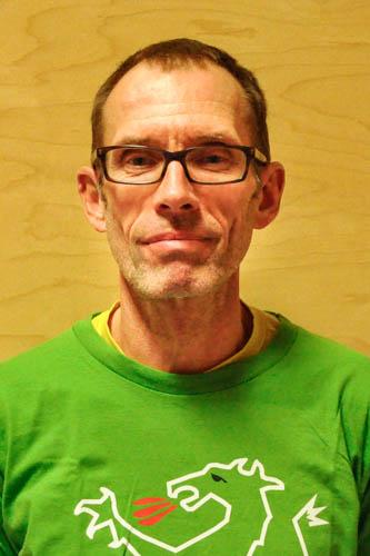 Norbert Pavlis