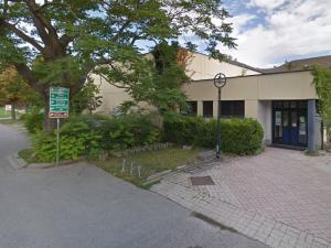 Turnsaal-Volsschule-Hyrtlplatz